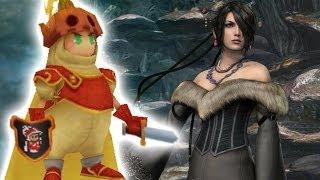 Final Fantasy X | HD - Lulu