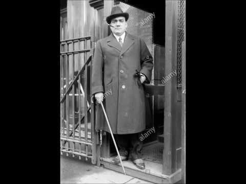 Enrico Caruso in great sound: Quando nascesti tu (Gomes' Lo Schiavo)