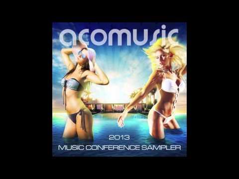 Skymate - Music Control (Original mix) [Aco Music]