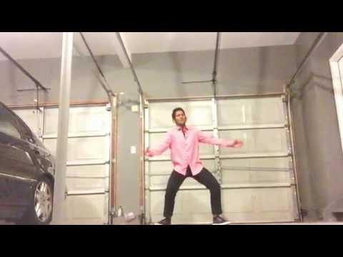 Sivakasi (Dance Like Vijay) - Vaada Vaada Thozha by Prabhu Dorairaj