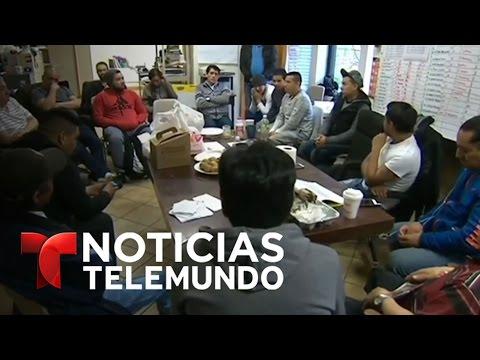 Noticias Telemundo, 21 de abril de 2017   Noticiero   Noticias Telemundo
