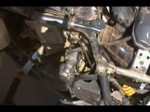 z400 tear down youtube rh youtube com  2003 suzuki z400 wiring harness