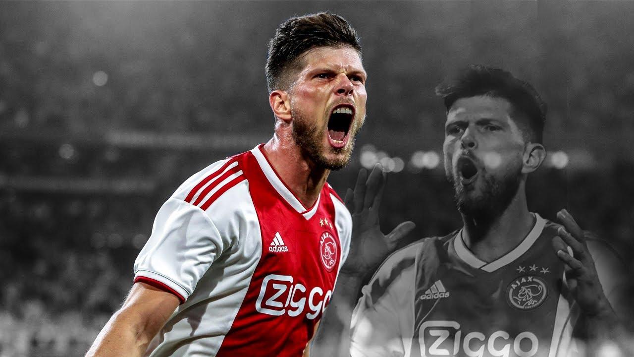 Klaas Jan Huntelaar Goals And Skills 2018 2019 Hd Youtube