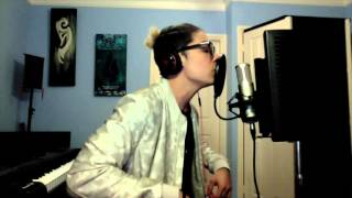 Good For You - Selena Gomez (ft. A$AP Rocky) (William Singe Cover)