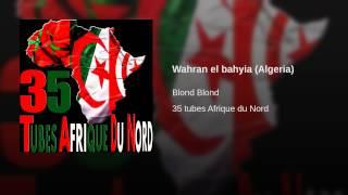 Wahran el bahyia (Algeria)