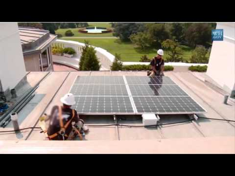 SolarCity Unveils World's Most Efficient Rooftop Solar Panel with more than 22% Module Efficiency.