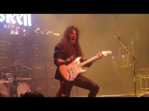 Yngwie Malmsteen~Rising Force June 9, 2017@Gas Monkey Live Dallas