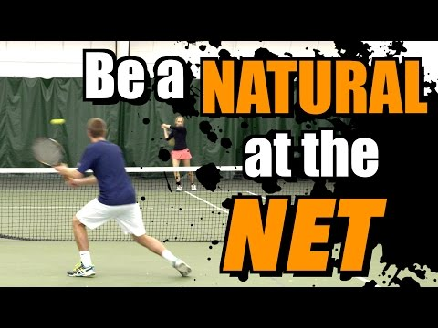 Thumbnail: How To Be a Natural at the Net