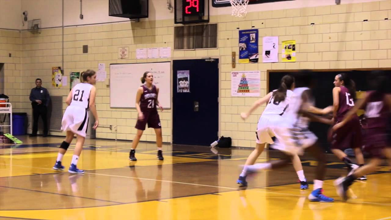Severna Park vs Broadneck (Feb. 7, 2015) - YouTube Alicia Keys Girl On Fire