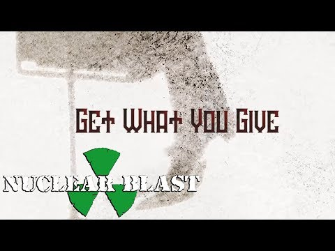 NORTHWARD - Album Countdown - 'Get What You Give' (OFFICIAL TRACK BY TRACK #2)