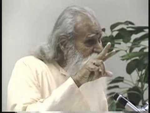 Real Love : Sri Swami Satchidananda (Integral Yoga)