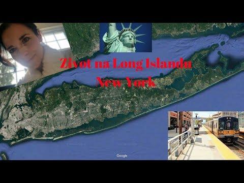 Sta niste znali o ostrvu - Long Island, NY - Ziveti u gradu ili predgradju?