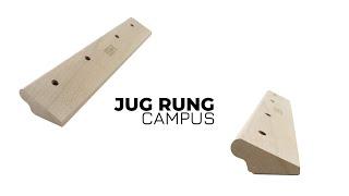 Video: JUG RUNG CAMPUS