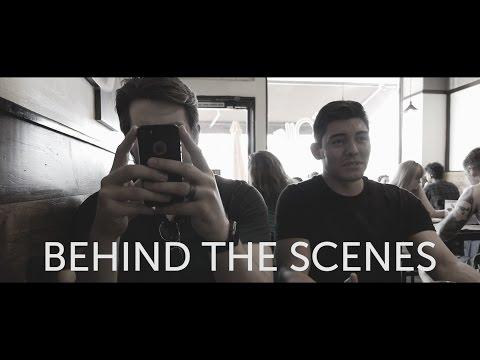 Behind the Scenes - Beverly Hills Facebook Live Event Filming