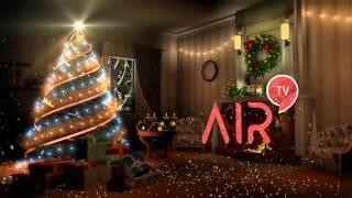 Новорічно-різдвяний ролик від AIR