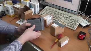 S7 1200 Промышленный контроллер. Обзор оборудования для