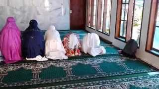 Ukhuwah Fillah Abadan Abada ROHIS SMAN 68 Jakarta Periode 2013/2014