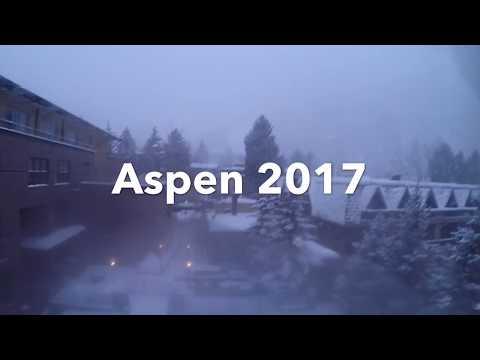 Aspen, Colorado 2017