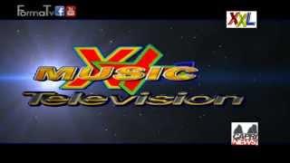 XXL MUSIC TV PROMO