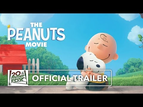 The Peanuts Movie    HD  20th Century Fox