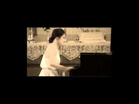 Jenna Sung plays Scarlatti Sonata in D minor K.141