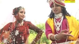 Naganiya Ban Ke Das Gai    नागनियाँ बन के डस गई    Hindi Krishan Bhajan   YouTube