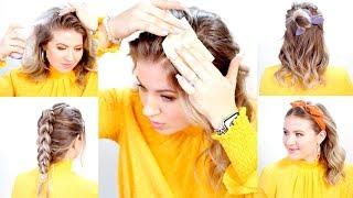 How To Conceal Oily Hair Hacks | Milabu