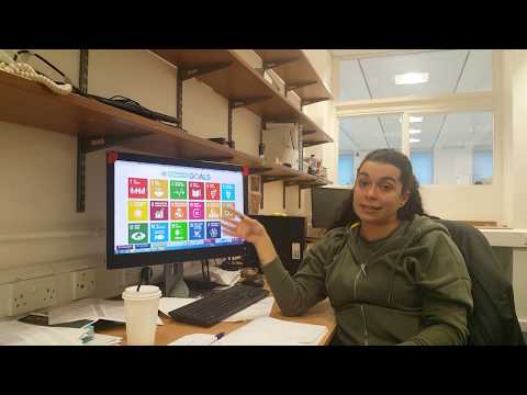 Sustainable Futures week 1 feedback - Feb 2019