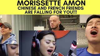 Baixar MORISSETTE AMON | SECRET LOVE SONG | WISH 107.5 | REACTION VIDEO BY REACTIONS UNLIMITED