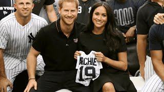 Harry And Meghan Leave Canada And Move To Los Angeles With Archie Amid Coronavirus Outbreak | MEAWW