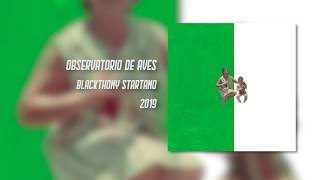 Blackthony Startano - Observatorio de Aves