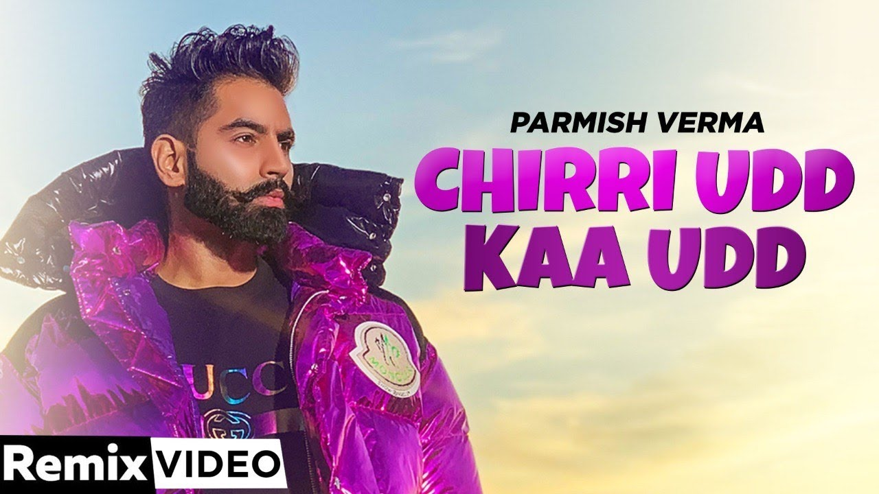 Chiddi Udd Kaa Udd (Remix) | Parmish Verma | DJ Sunny | Exclusive Punjabi Song on NewSongsTV & Youtube | Speed  Records