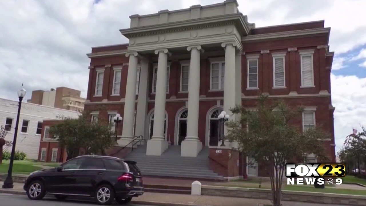 50+ Hattiesburg city employees test positive for COVID-19