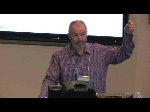 2014 UNT Open Access Symposium, Keynote Part C