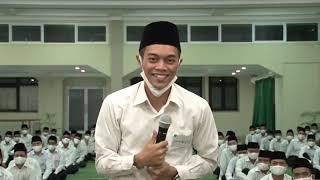 Le calife rencontre les élèves de la jamia Indonésie l 31 Octobre 2020