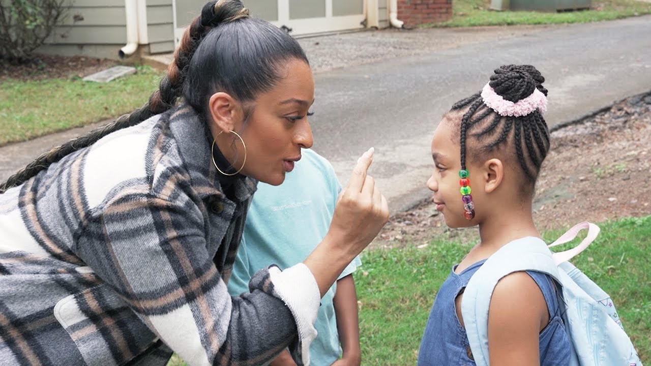 """Download """"WHEN YOUR SON IS A PRE SCHOOL TRAPPER"""" EPISODE 4"""