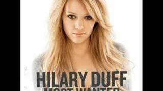 Wake Up (Chipmunk Version) - Hilary Duff