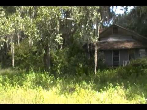 Abandoned House - Lacoochee
