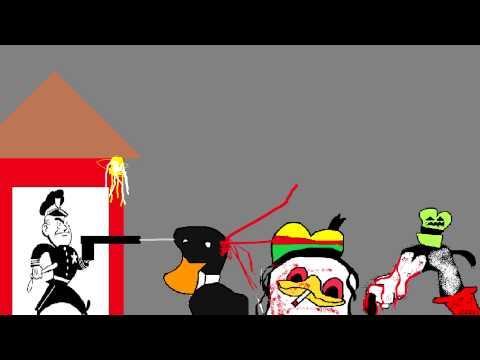 Dolan & Gooby Halloween