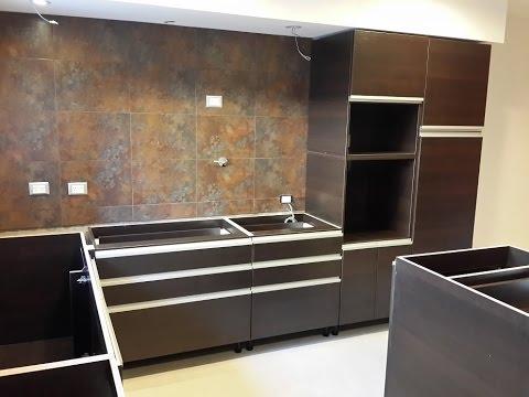 Fabrica de muebles de cocina en capital federal for Fabrica muebles cocina