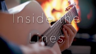 Mike Perry - Inside the Lines (ft. Casso) - Fingerstyle Guitar Cover // Joni Laakkonen