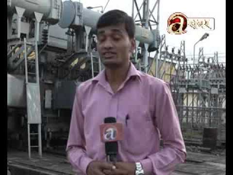 Nepal Electrical Substation's condition and environment