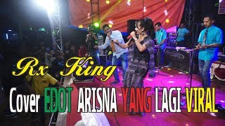 Download Lagu Cover Terbaru Edot Arisna//Numpak RX KING SAVALA SUKODONO MP3