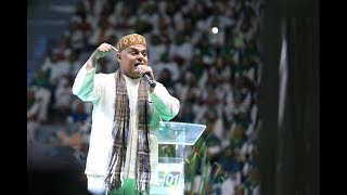 Jokowi-Ma'ruf Version | Hadad Alwi - Ya Thoybah