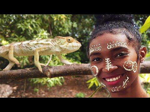 Madagascar - Nosy Be, Nosy Sakatia (4K)