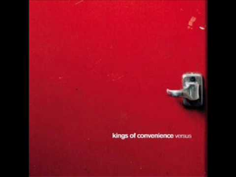 Gold for the Price of Silver [Erot Vs. Kings of Convenience].wmv