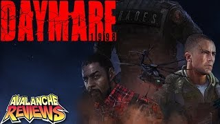 Daymare 1998: Avalanche Reviews