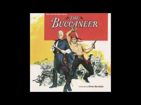 The Buccaneer   Soundtrack Suite (Elmer Bernstein)