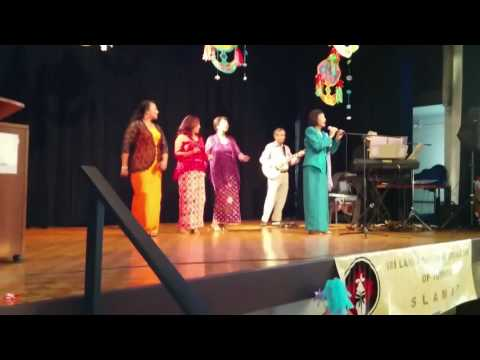 Sri Lanka Malay Association of Toronto  annual cultural event