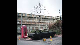 Watch Eagulls Hollow Visions video
